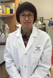 Ying Wen MD, PhD